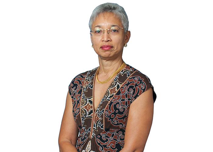 Gillian M. H. Clarke