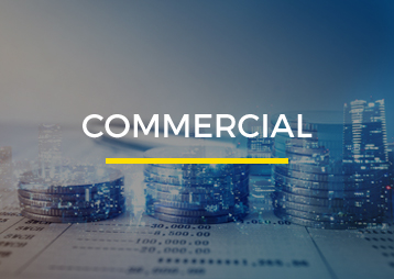 Commercial legal service