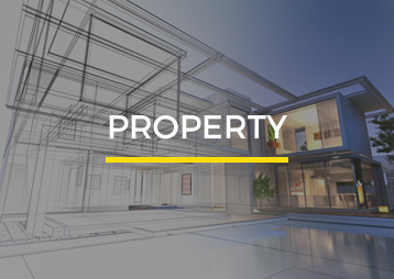 Property legal service